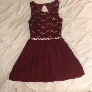 Dillard's Size 7 Homecoming Dress